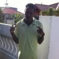 Yarima, 34, Portmore, Jamaica