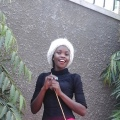 Banura, 24, Kampala, Uganda