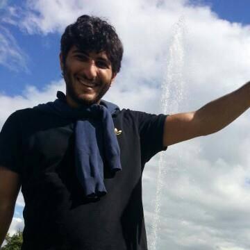 Marwan Haddad, 25, Beirut, Lebanon