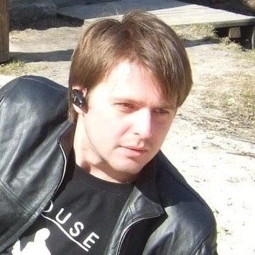 Denys, 35, Kiev, Ukraine