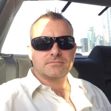 Jamie, 37, Dubai, United Arab Emirates