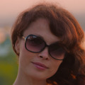 Olga, 39, Perm, Russia