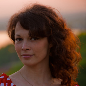 Olga, 40, Perm, Russian Federation