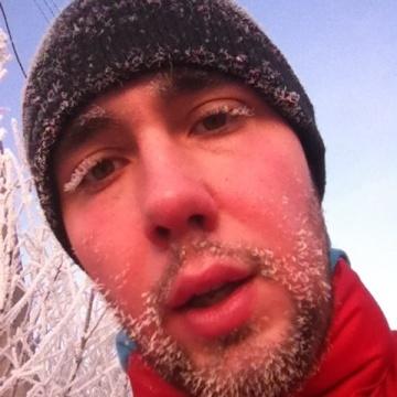 Дмитрий, 29, Irkutsk, Russia