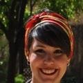Mayte Delgado Pichardo, 35, Sevilla, Spain