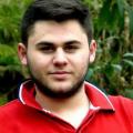 Rifat, 21, Lefkosa, Cyprus