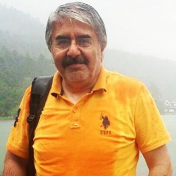 Erhan, 50, Istanbul, Turkey