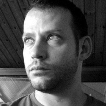 Andrea Acampora, 34, Brescia, Italy