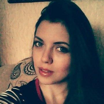 Юлия, 25, Vitebsk, Belarus