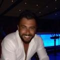 Onur Altunkaya, 29, Istanbul, Turkey