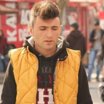 erkan, 24, Bursa, Turkey