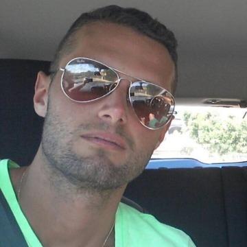 Roberto Conti, 34, Milano, Italy
