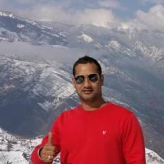 Jiggi Chauhan, 30, Bangalore, India
