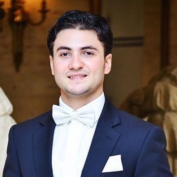 Abd Elshal, 26, Cairo, Egypt