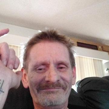 Brad, 46, Auburn, United States