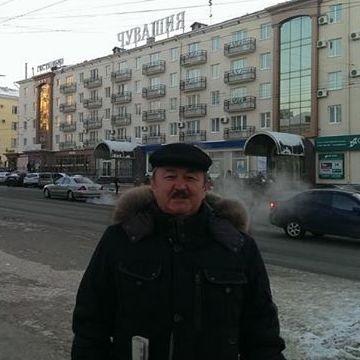 Максут, 55, Astana, Kazakhstan