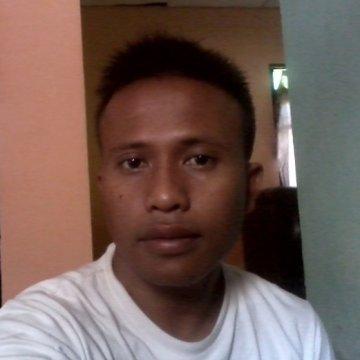 Imam Lombok, 34, Lombok, Indonesia