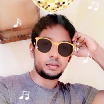 Faris, 33, Male, Maldives