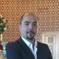 Ayhan, 37, Antalya, Turkey