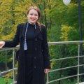 Elena, 41, Triel-sur-seine, France