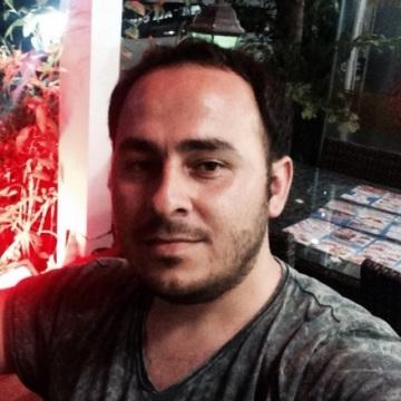Ömer, 29, Antalya, Turkey