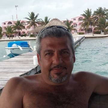 Zzef Domi, 51, Naucalpan, Mexico