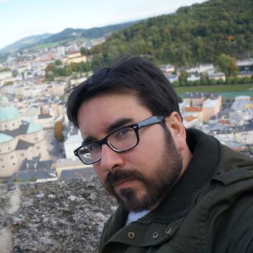 Genaro Treviño, 33, Monterrey, Mexico