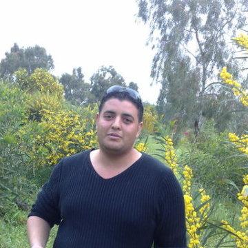 BOlat Alemdar, 31, Dubai, United Arab Emirates