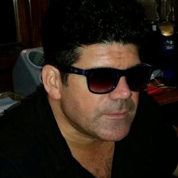 Billy Gaus, 46, New York, United States