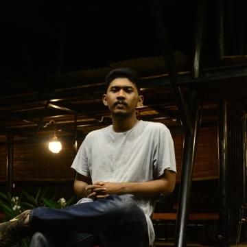 inazda wildan, 21, Purwokerto, Indonesia