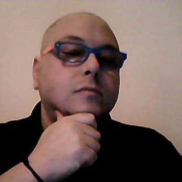 Stefano Saputo, 44, Palermo, Italy