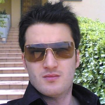 Massimo, 34, Perugia, Italy