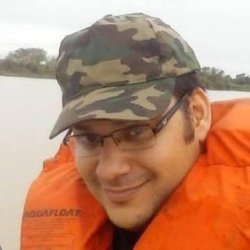matias, 33, Santa Fe, Argentina