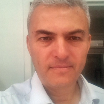 cylon, 50, Antalya, Turkey