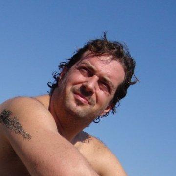 Abdullah, 46, Istanbul, Turkey