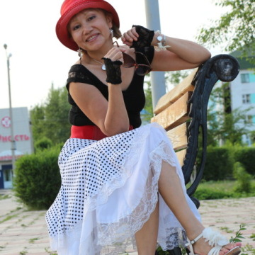 KURALAY, 53, Pavlodar, Kazakhstan