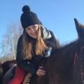Karina, 25, Novosibirsk, Russia