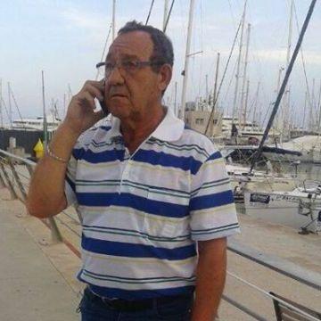 Rafael Bono Sanmigel, 61,