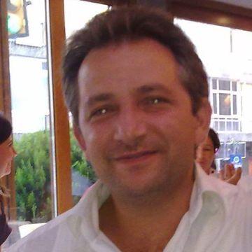 TC Erkan Öztürk, 40, Istanbul, Turkey