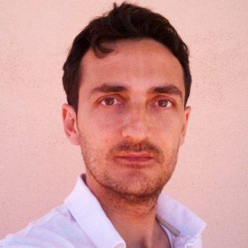 Sergio, 40, Valencia, Spain