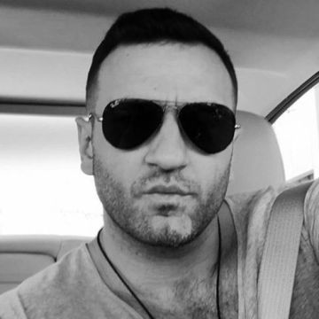 Mihai Mihai, 40, Los Angeles, United States