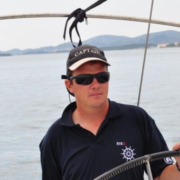 Mikhail, 36, Bar, Montenegro