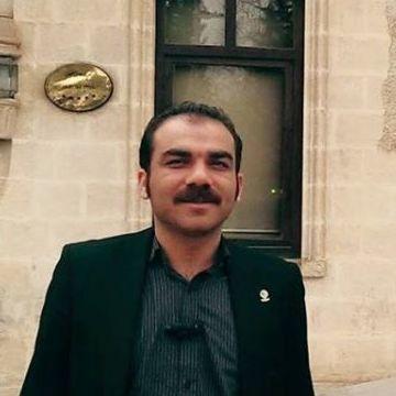 İbrahim Sunay, 34, Mersin, Turkey