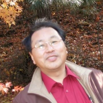 Jooyoung Chang, 63, Seoul, South Korea