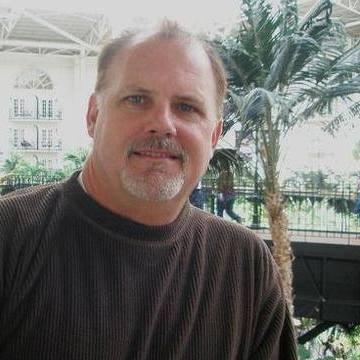 Bob Alexander, 56, Costa Mesa, United States