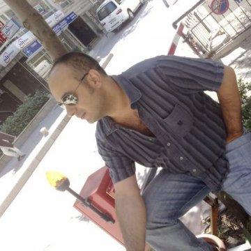 Mehmet tuğ, 44, Mersin, Turkey