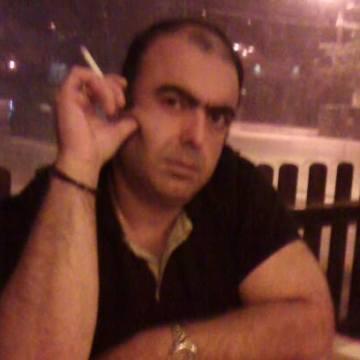 Κωνσταντινος Κουρουζίδης, 46, Veria, Greece
