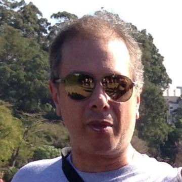SammDamm, 46, Sao Paulo, Brazil