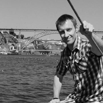 Alex, 39, Vladimir, Russia