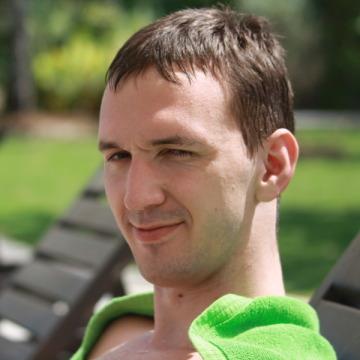 Mikhail, 32, Saint Petersburg, Russia